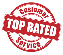 customer top rated carpet steam cleaning service